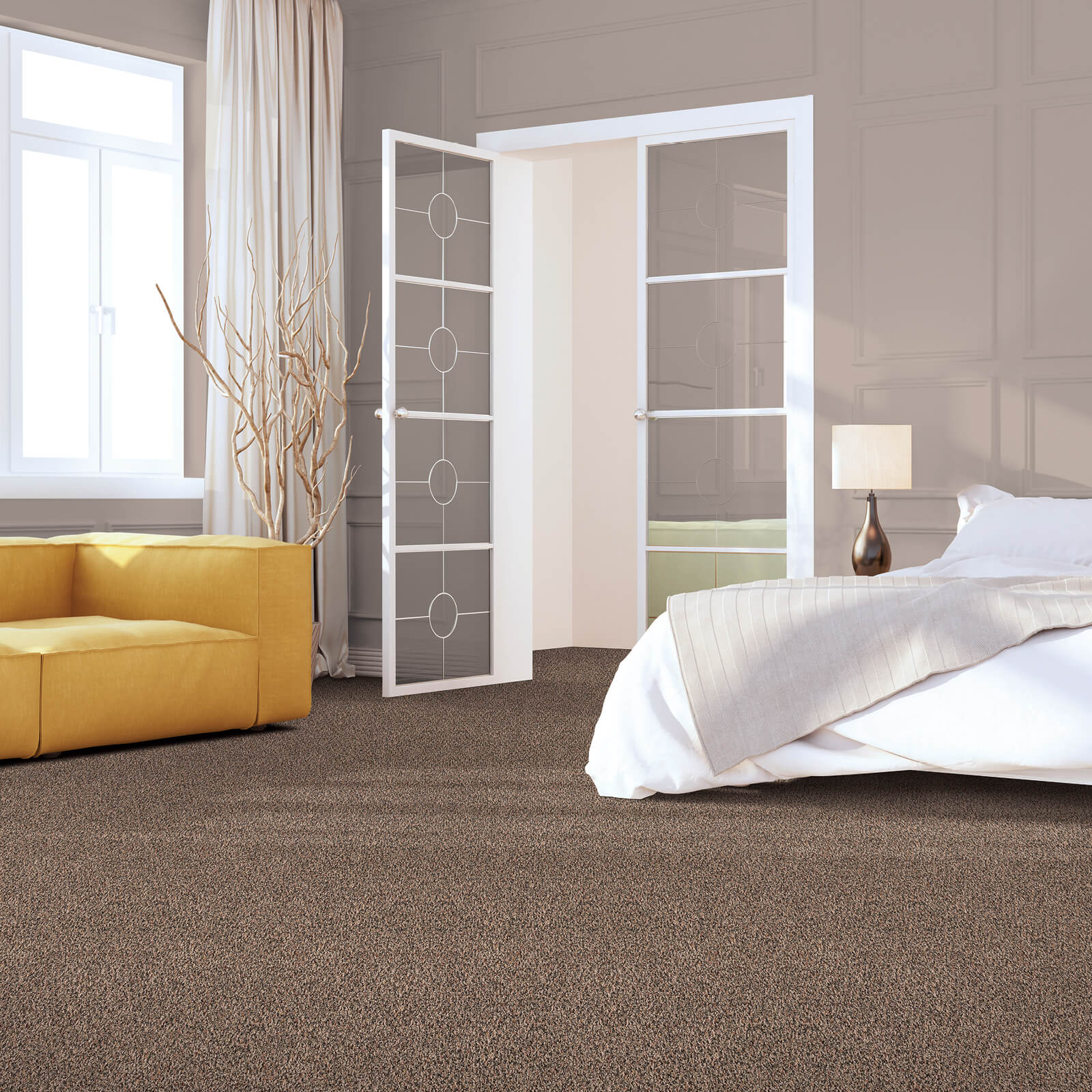 Bedroom Carpet | Floorida Floors