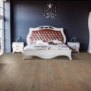 Bedroom colorwall | Floorida Floors