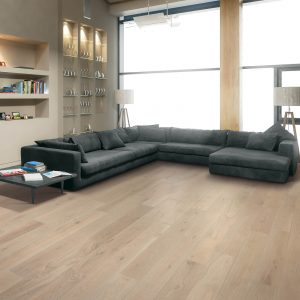 Spacious living room | Floorida Floors