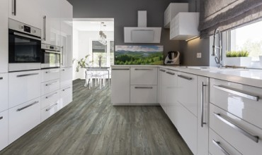 White cabinets | Floorida Floors