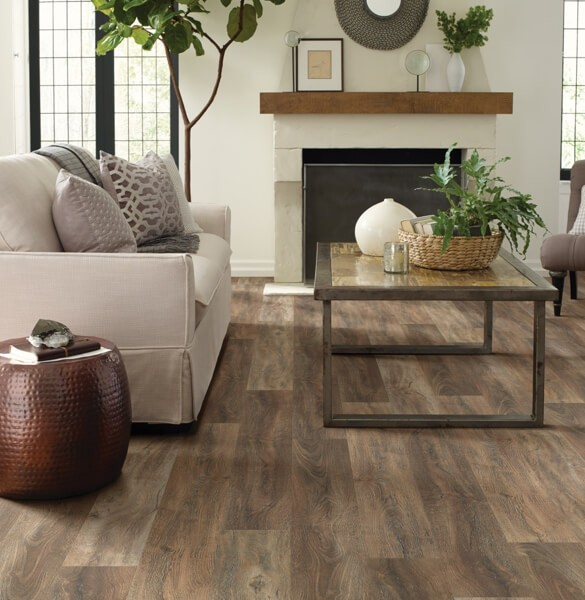 Luxury vinyl flooring | Floorida Floors