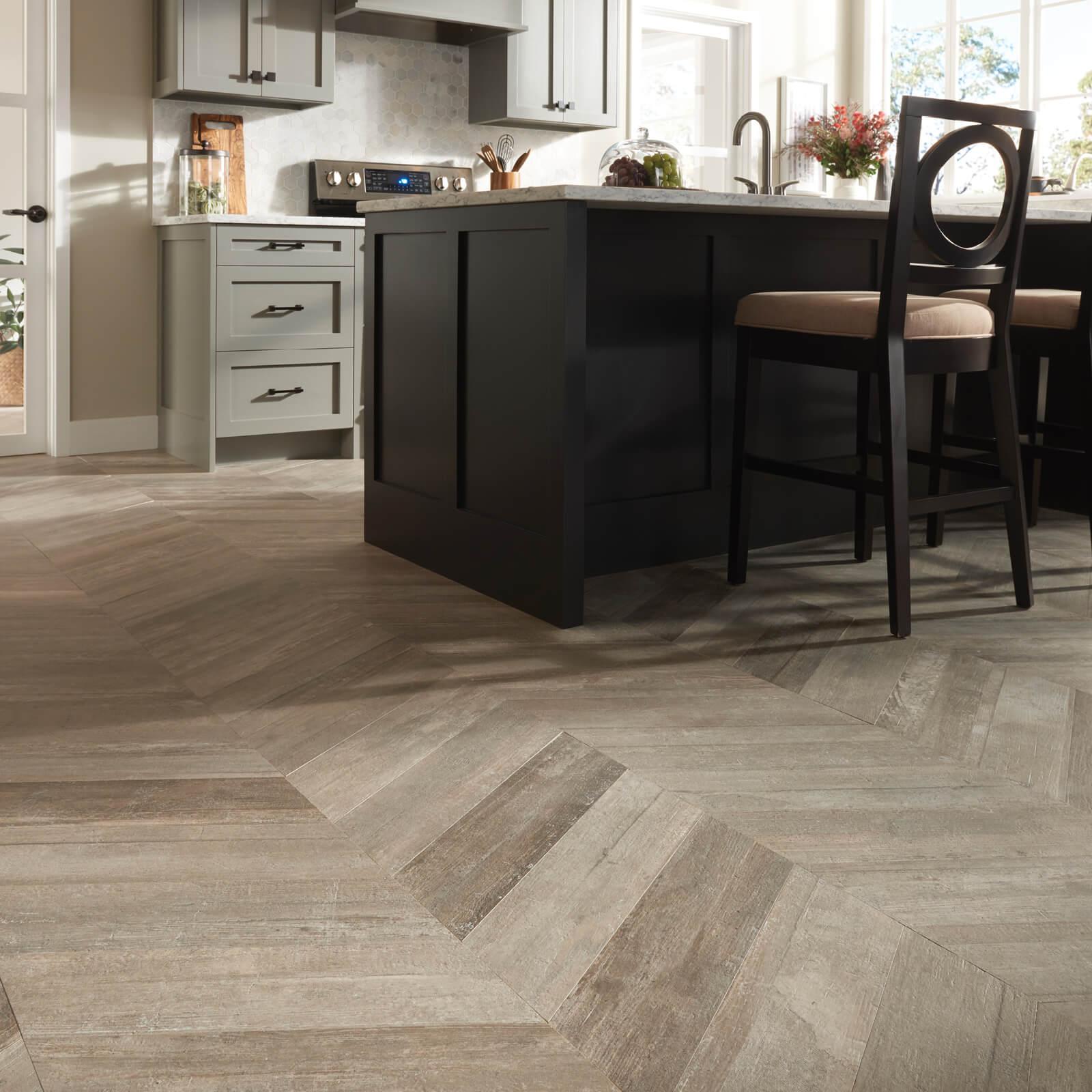 Glee chevron flooring | Floorida Floors