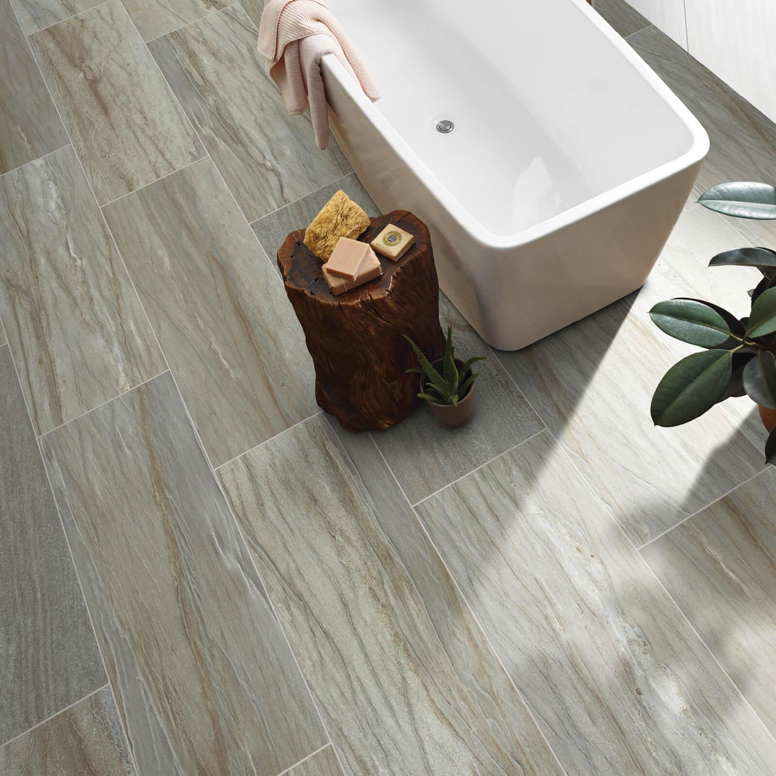 Sanctuary bathroom tile | Floorida Floors