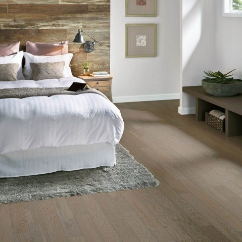 White Oak Engineered Hardwood | Floorida Floors