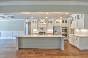 Spacious kitchen countertops | Floorida Floors