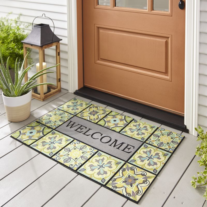 Entry Mats | Floorida Floors